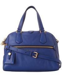 Marc By Marc Jacobs Globetrotter Mini Rei - Lyst
