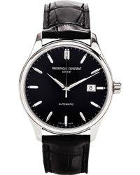 Frederique Constant Classic Men'S Automatic Watch - For Men - Lyst