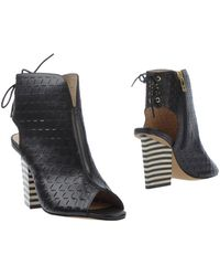 House Of Harlow Shoe Boots - Lyst