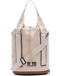 Adidas By Stella Mccartney Barricade Tennis Bag - Lyst