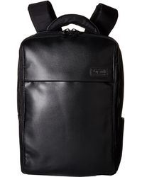 """Lipault - Premium Collection - 15"""" Computer Backpack - Lyst"""
