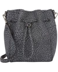 3.1 Phillip Lim Scout Small Bucket Bag - Lyst