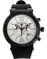 Swiss Legend - Wrist Watch - Lyst