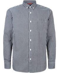 Victorinox - Schwarzhorn Long Sleeve Shirt - Lyst