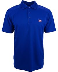 Cutter & Buck - Men's Short-sleeve New York Giants Polo - Lyst