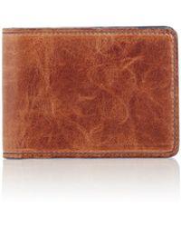 Miansai - Billfold Wallet - Lyst