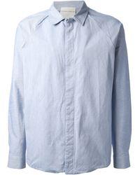 Stephan Schneider River Portable Shirt - Lyst