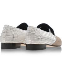 CB Made In Italy - Moccasins - Lyst