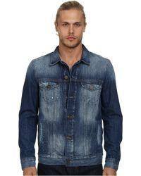 Mavi Jeans Frank Denim Jacket - Lyst
