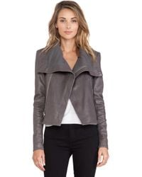 Veda Max Classic Jacket - Lyst