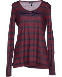 Armani Jeans T-Shirt - Lyst