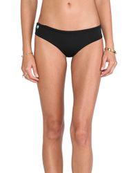 Maaji Chi Chi Bikini Bottom - Lyst