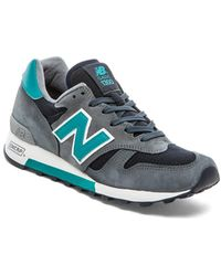 New Balance Made in Usa - Lyst