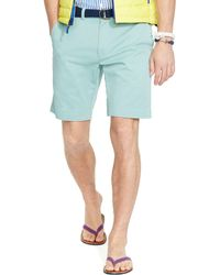 Polo Ralph Lauren Classic-Fit Suffield Short - Lyst