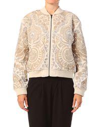 Antik Batik Short Coat  Angelis1jkt - Lyst