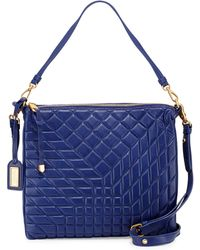Clarissa Floral Shoulder Bag 76