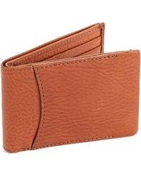 Bosca - Wallet Bi-Fold - Lyst
