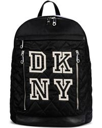 DKNY Backpack - Lyst