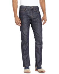 Lucky Brand 121 Heritage Slim Fit Jeans - Lyst