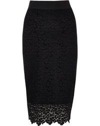Coast Tullah Lace Skirt - Lyst