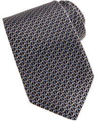 Robert Talbott Basket Weave Tie - Lyst