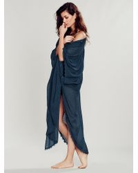 Intimately - Womens Sweet Moment Robe - Lyst