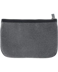 French Connection Pouch - Lyst