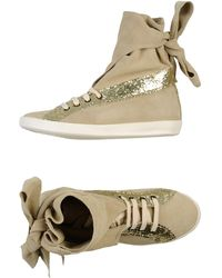Manoush - High-tops & Trainers - Lyst