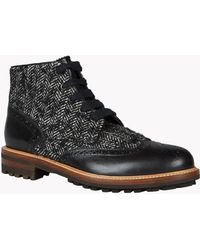 DSquared² Laced Shoe - Lyst