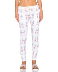 All Things Fabulous - Love Machine Sweatpant - Lyst