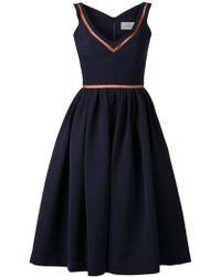 Preen Frenzy Flo Dress - Lyst