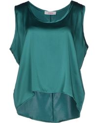 Jucca Top - Lyst