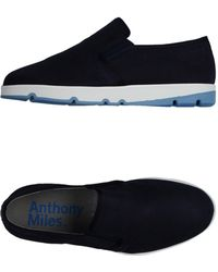 Anthony Miles - Low-tops & Trainers - Lyst