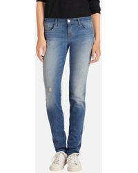 J Brand 'Jude' Skinny Jeans - Lyst