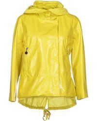 Moncler Jacket black - Lyst