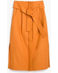 Need Supply Co. - Talk It Out Skirt - Lyst