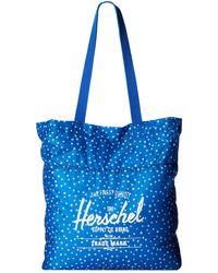 Herschel Supply Co. Packable Travel Tote Bag - Lyst