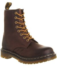 Dr. Martens Core Rugged - Lyst