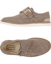 B Store   Moccasins   Lyst
