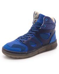 Alexander McQueen x Puma Move Sneakers - Lyst