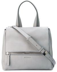 Givenchy | Small Pandora Pure Bag | Lyst