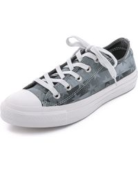Converse Chuck Taylor All Star Sneakers - Black/White black - Lyst
