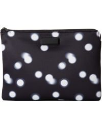Marc By Marc Jacobs Blurred Dot Neoprene 13 Zip Cutout Case - Lyst