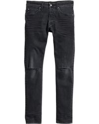 H&M | Jeans Skinny Fit | Lyst
