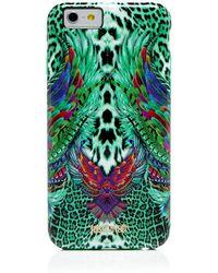 Just Cavalli | Iphone 6 Case - Wings | Lyst