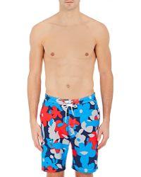 Trunks Surf & Swim - Men's Swami Swim - Lyst
