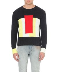 Diesel K-Echu Sweater - For Men - Lyst