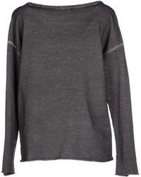 Please - Sweatshirt - Lyst