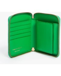 Comme des Garçons Classic Full Zip Wallet - Lyst