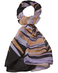 House of Waris - 'psalm' Scarf - Lyst
